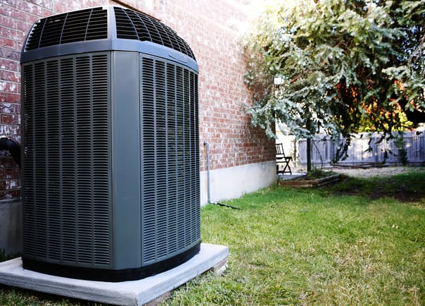 What is a heat pump and how will it benefit my home