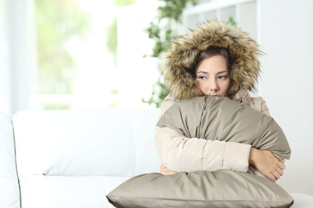 Still cold 5 overlooked areas that may need weatherproofing