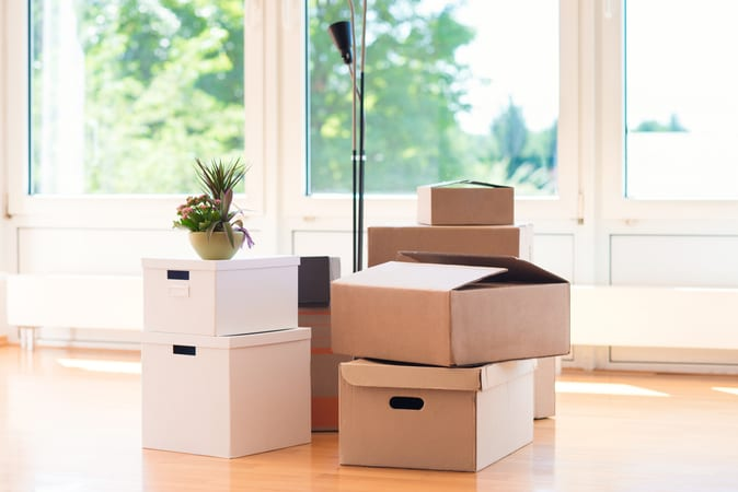 Things smart homeowners do when they move
