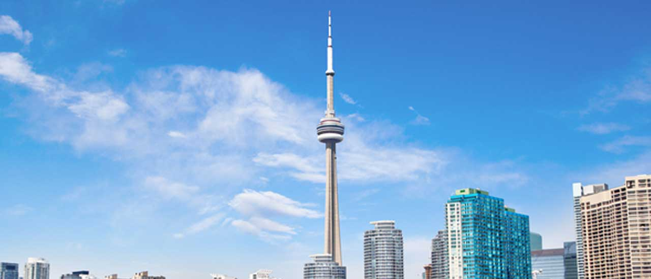 Could 2019 Be Toronto's Hottest Summer Ever?